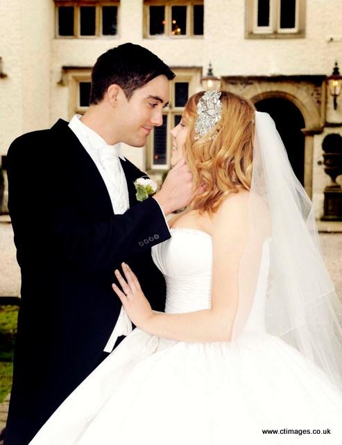 mitton-hall-wedding-photography-front door