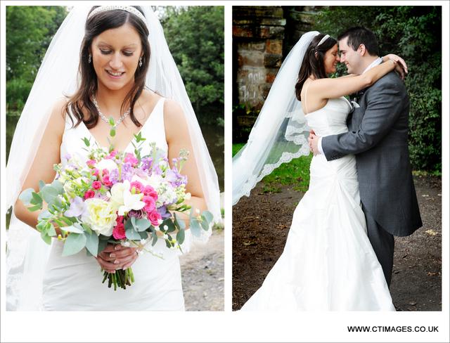 haigh hall wedding photographer wigan photography 13