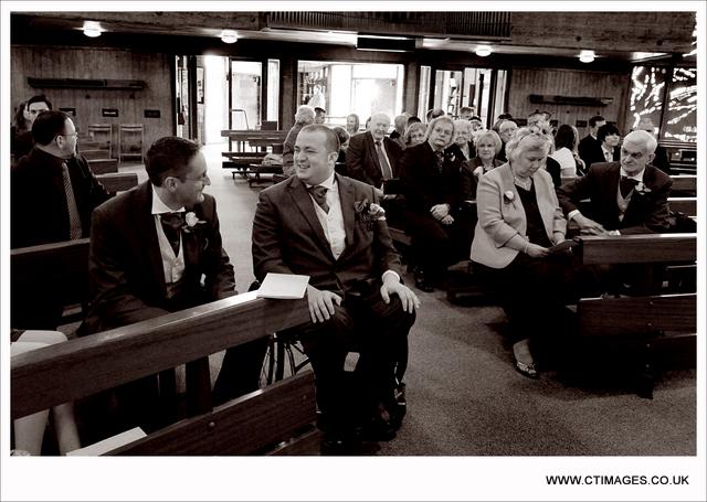 bolton school wedding photographer 3