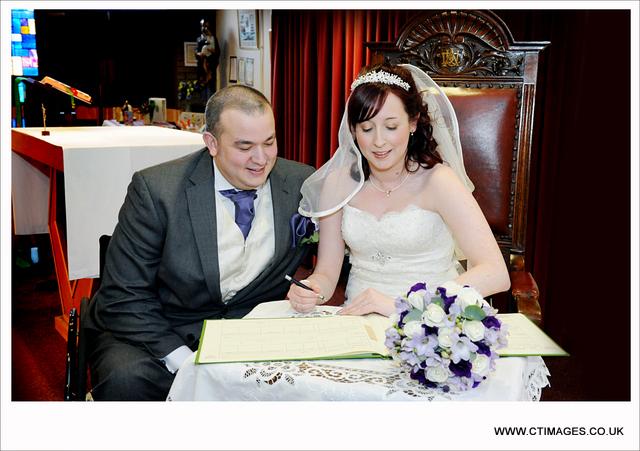 bolton school wedding photographer 10