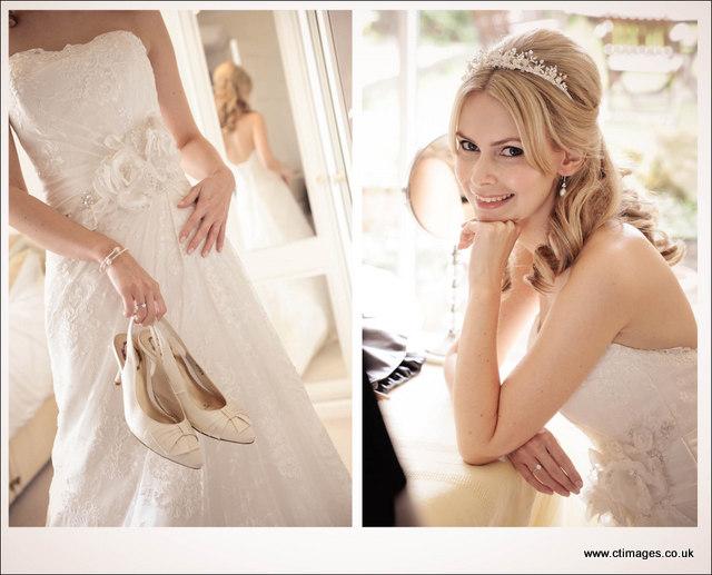 moorside-grange-hotel-wedding-photography-bride-poses-for-photographer
