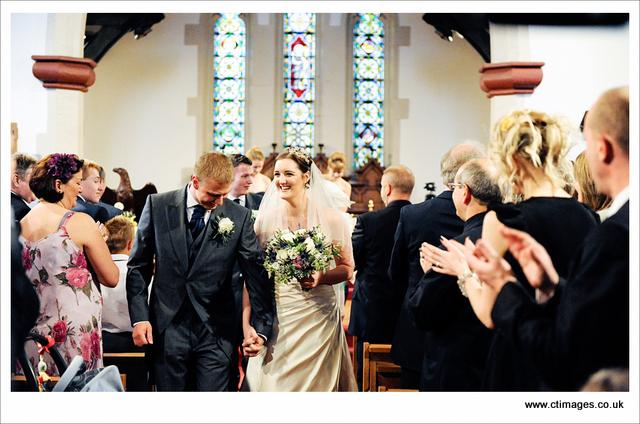 contemporary wedding photographers in bury
