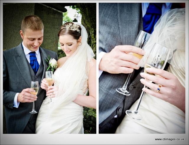 stunning wedding photography in bury
