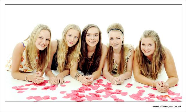 girls birthday party ideas near chorley