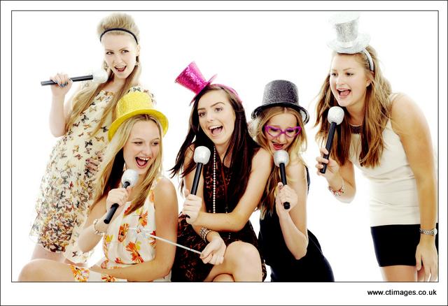 girls birthday party ideas near bury 1