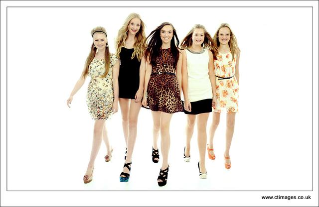 girls birthday parties manchester