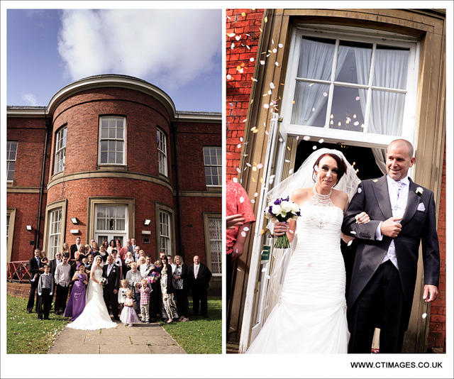 Wedding Registry Search By Name: Mere Hall Wedding Photography By Bolton Photographers CT