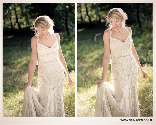rivington-hall-barn-weddings-boho-style-bride