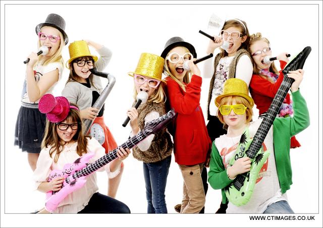 girls fashion photo party bolton 3