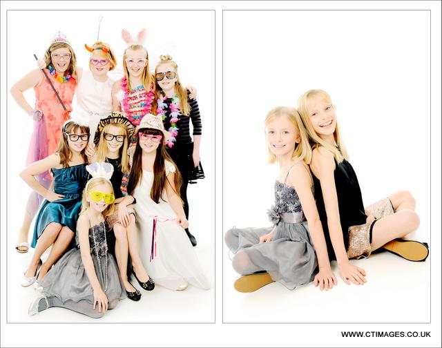 girls fashion photo party bolton