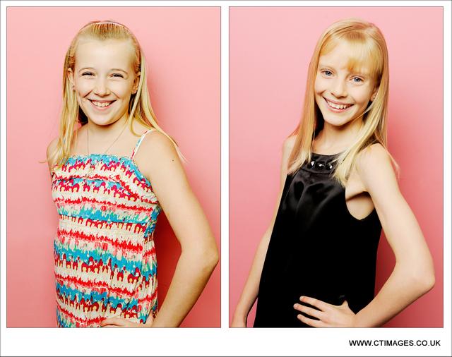 girls fashion photo party bolton 2
