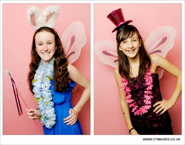birthday photo party bolton 1