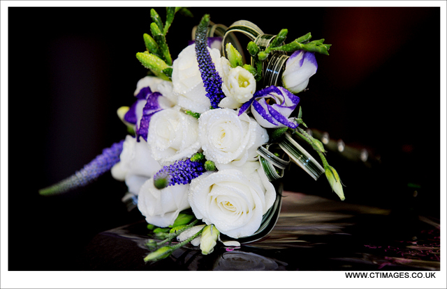 wedding-florist-horwich