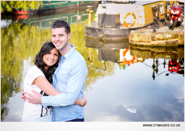 engagement photography manchester