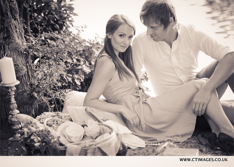pre-wedding-photographer-manchester-couple-sit-by-heaton-park-lake