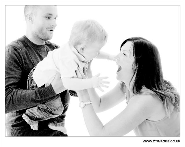 family portrait bolton