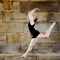 DANCE PORTFOLIO : Naomi