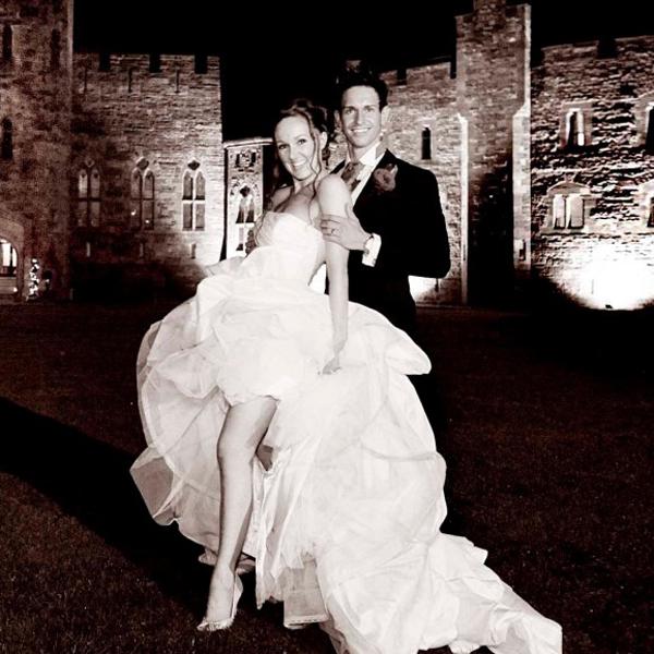 Peckforton Castle Wedding Photography : Kat+Mikey