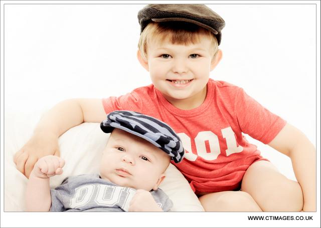 baby portraits bolton