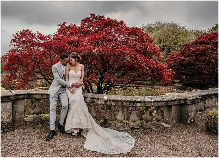 Spring Wedding at Eaves Hall | Clitheroe Wedding Photographer