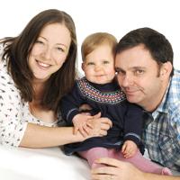 Family Baby photography Bolton photographers