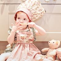 Childrens Photography Manchester : Aprils Cake Smash
