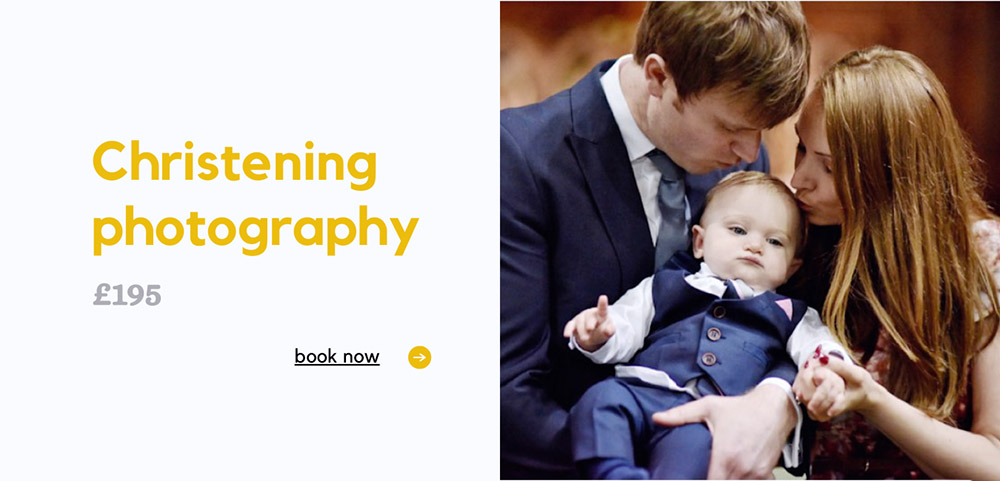 bolton christening photographer