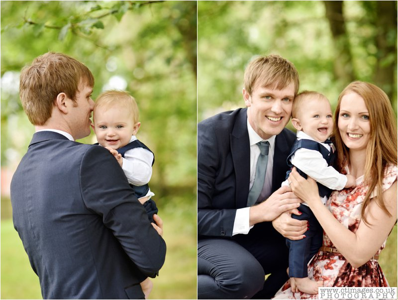 bolton christening photos