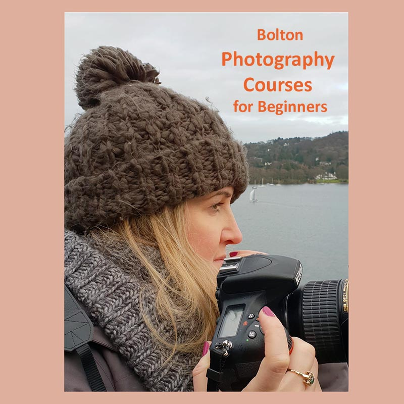 bolton photography courses