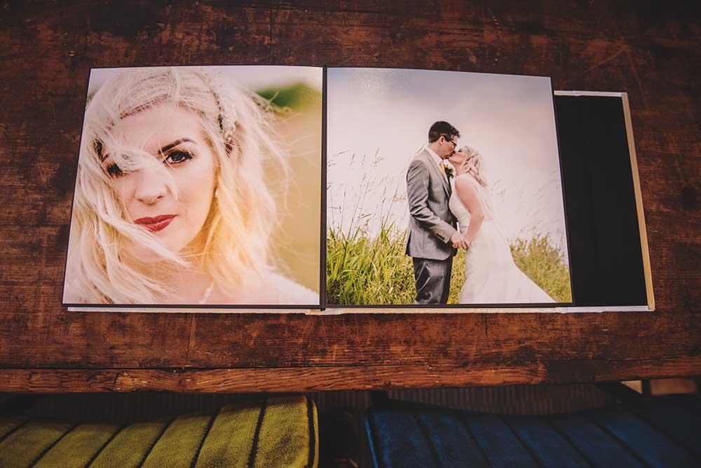 bolton wedding photographer albums