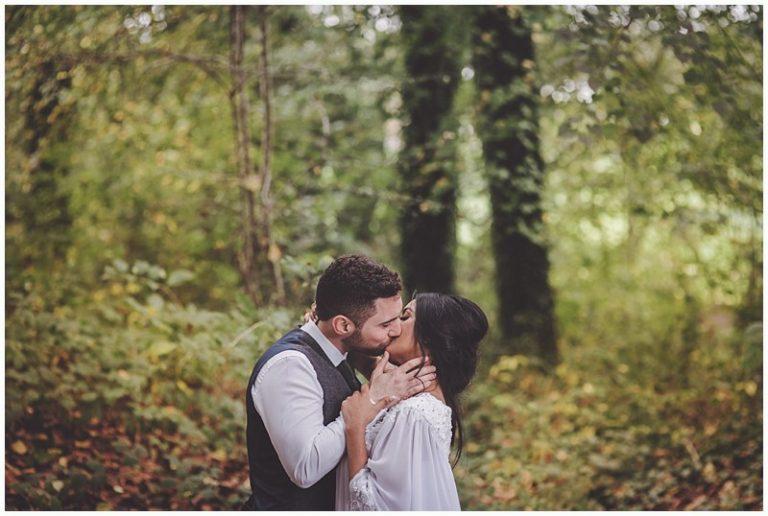 Bury Wedding Photographer