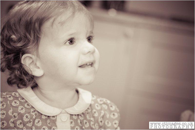 little girl, vintage portrait,