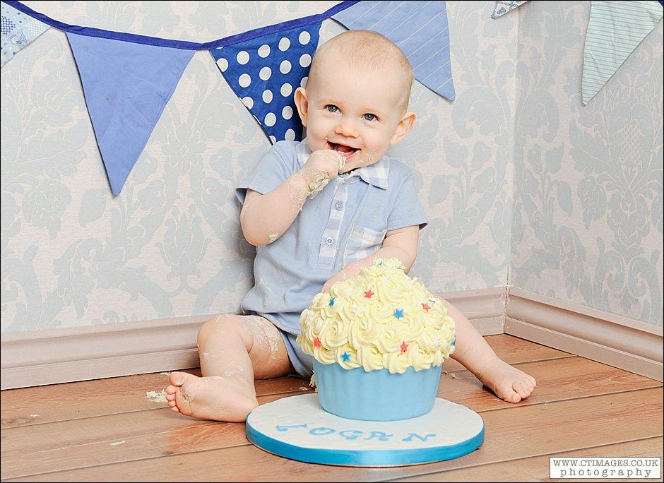 Cake Smash Celebrations