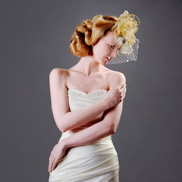 Wedding Photography | Bridal Accessory studio shoot