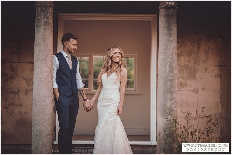The Hawthorne Wedding at Delamere Manor in Cheshire