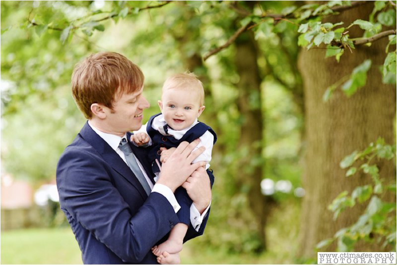 bolton christening by photographer cat powell