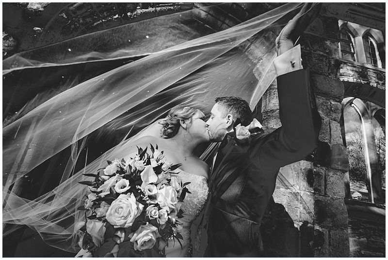 Wedding Photography at Deane St Marys Bolton