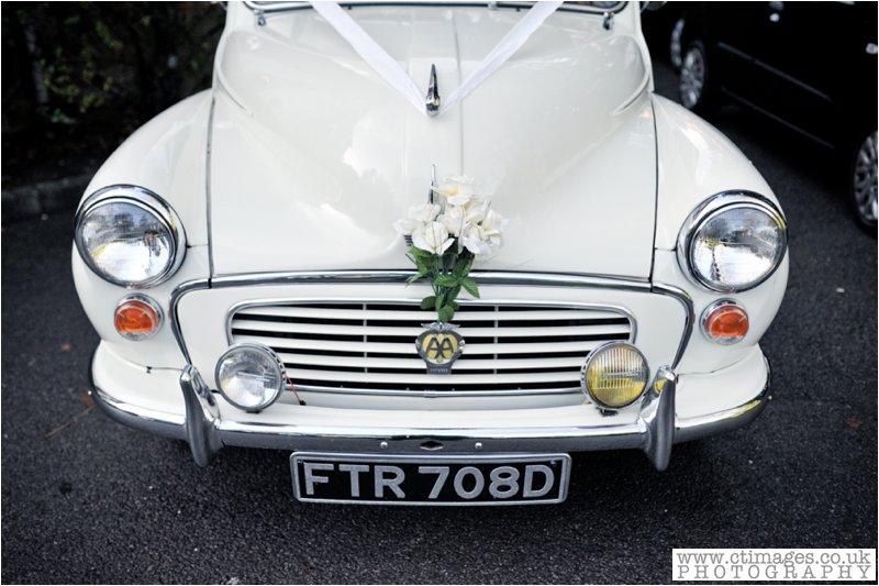 Didsbury Wedding: Helen& Darren