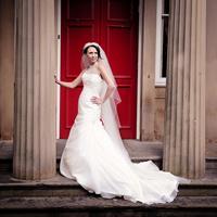 MERE HALL Wedding photography: Rachel+Gez