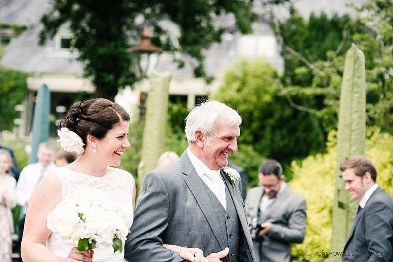 gibbon bridge wedding photography, outdoor ceremony, bandstand,