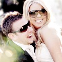 The Gibbon Bridge Hotel Wedding | Oliver+Liz