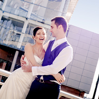 Manchester Wedding Photography | Gideon+Michal