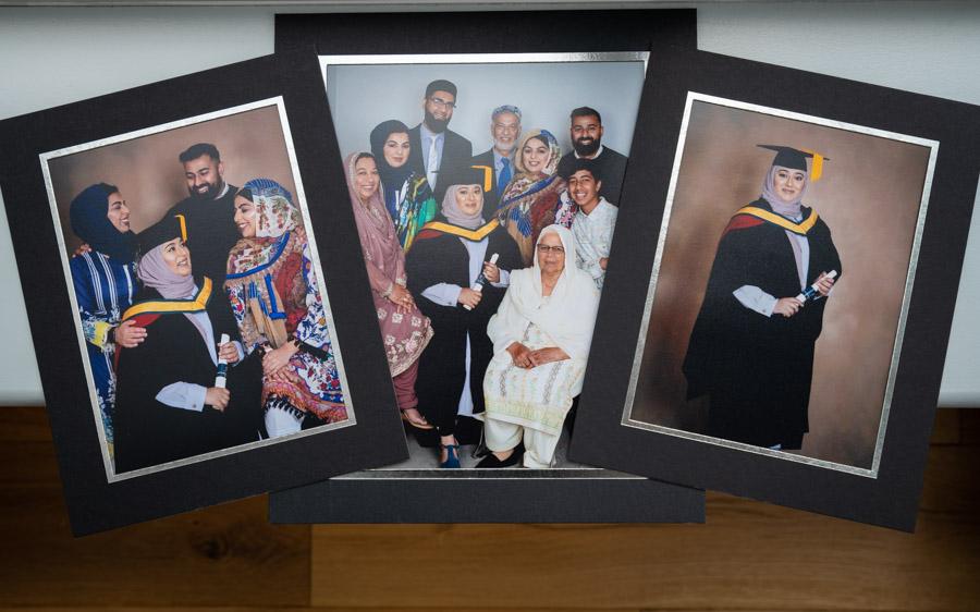 Graduation Photographer in Bolton