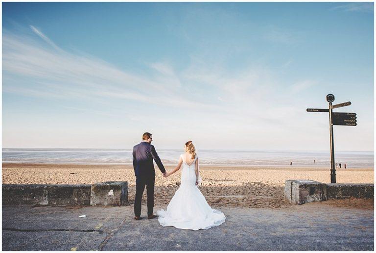 Lancashire Wedding Photography – The Great Hall at Mains: Sarah & Rob
