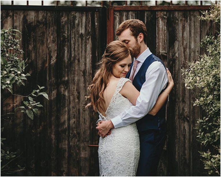 The Hawthorns Restaurant, Blackrod and Holy Trinity Horwich | Sarah & Aaron's Wedding Day