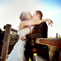 MOORLAND WEDDING Alan+Jenny