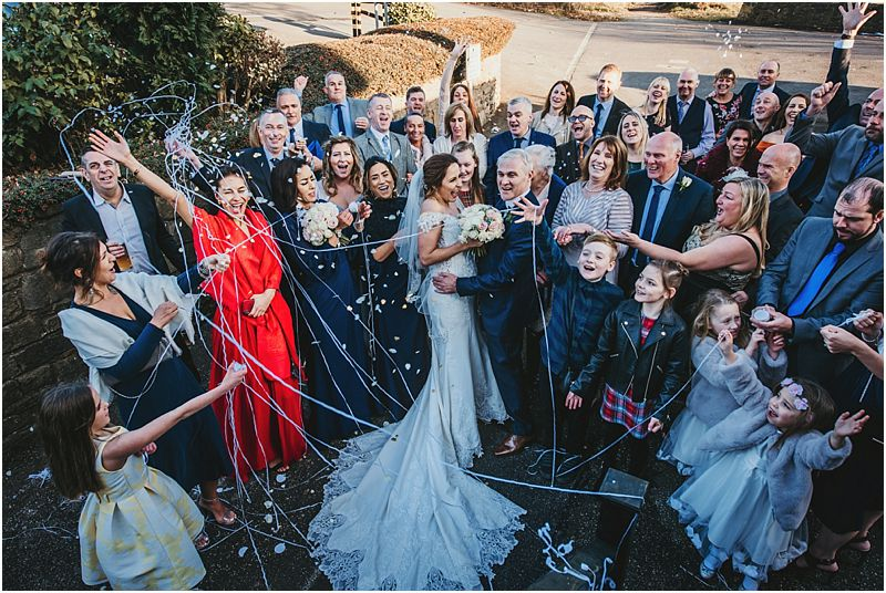 last drop village hotel wedding photograph 2018 by Cat at CT Images