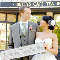Lancashire wedding photography Vintage tea party | Kev+Lucie