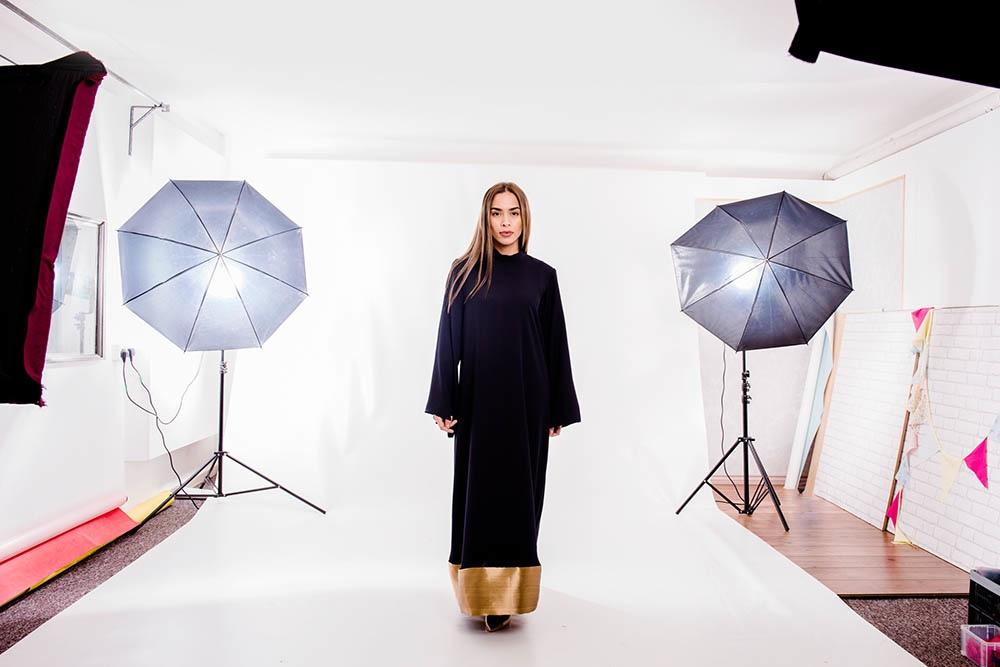 manchester fashion photographer studio