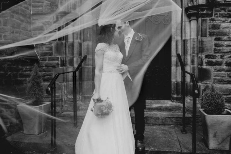 New Year Wedding | Katherine and Graham